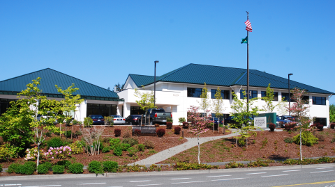Washington Conference administrative office is located at 32229 Weyerhaeuser Way S, Federal Way, WA 98001